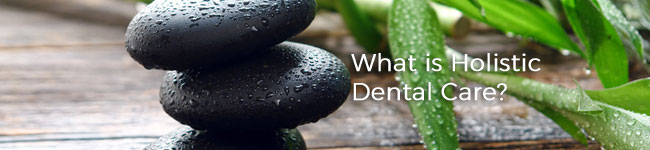 What is Holistic Dental Care?